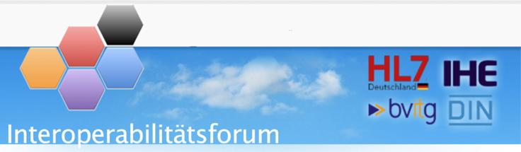 Das Interoperabilitätsforum